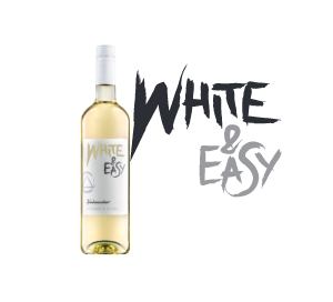 Weingut Finkenauer - White and Easy